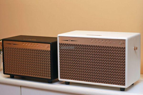 Dynavoice Classic CL-14A és CL-15A Bluetooth hangszórók