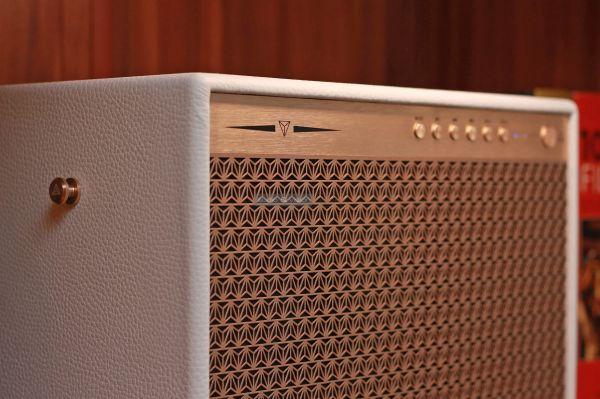 Dynavoice Classic CL-15A Bluetooth hangszóró