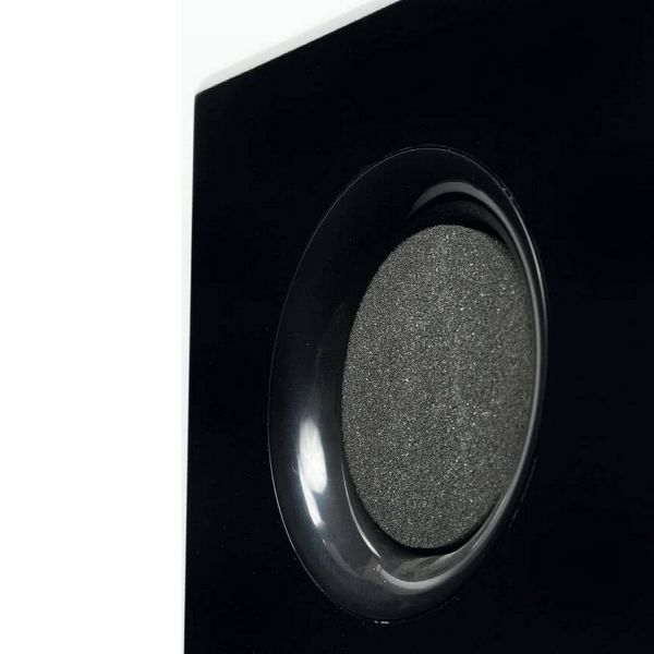Dynavoice Definition DF-8 hangfal basszreflex port