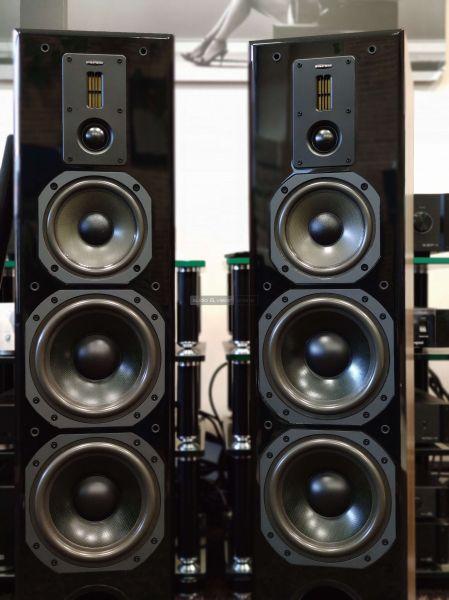 Dynavoice Definition DF-8 hangfal hangszórók