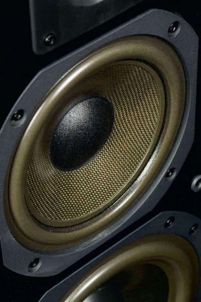 Dynavoice Definition DF-8 hangfal középsugárzó