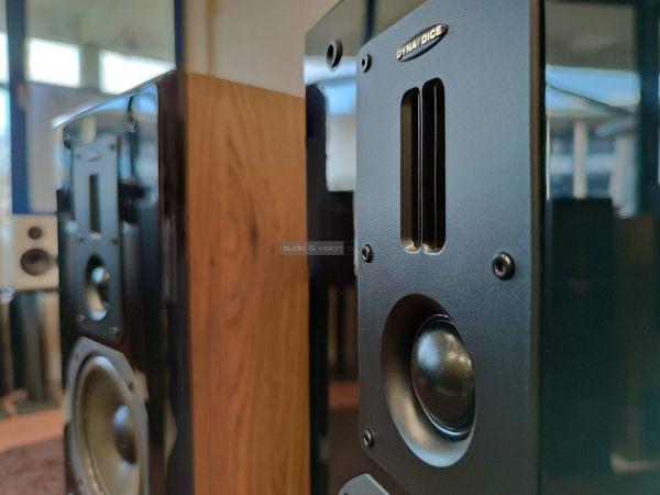 Dynavoice Definition DF-8 hangfal magassugárzó