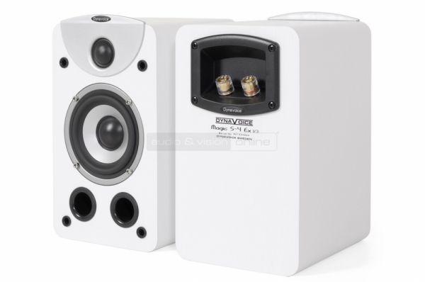 Dynavoice Magic S-4 EX V3 háttérsugárzó