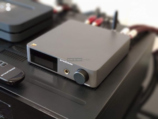 Dynavoice Challenger CA802BT Bluetooth sztereó erősítő