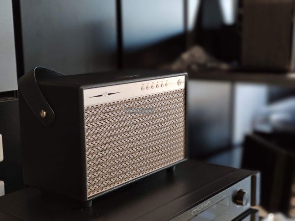 Dynavoice Classic Cl-15 Bluetooth hangszóró