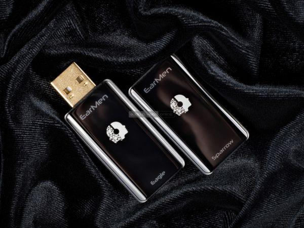 EarMen Eagle Sparrow USB DAC