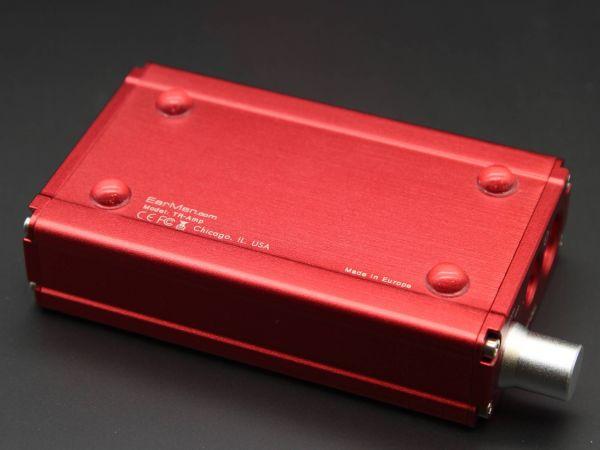 EarMen TR-Amp USB DAC