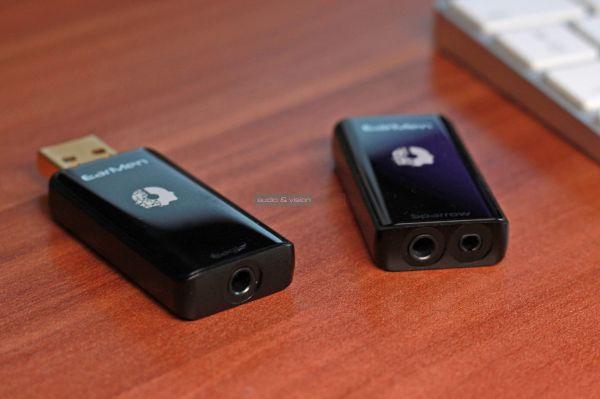 EarMen USB DAC