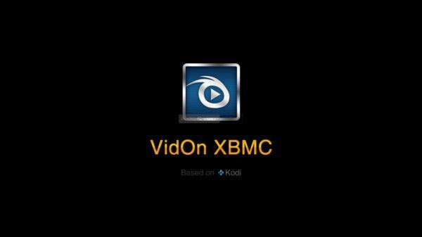 Egreat A5 médialejátszó - VidOn indítás