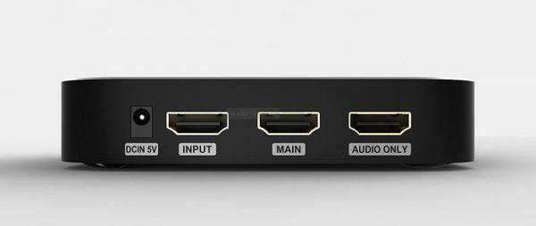 Egreat 4K HDMI splitter