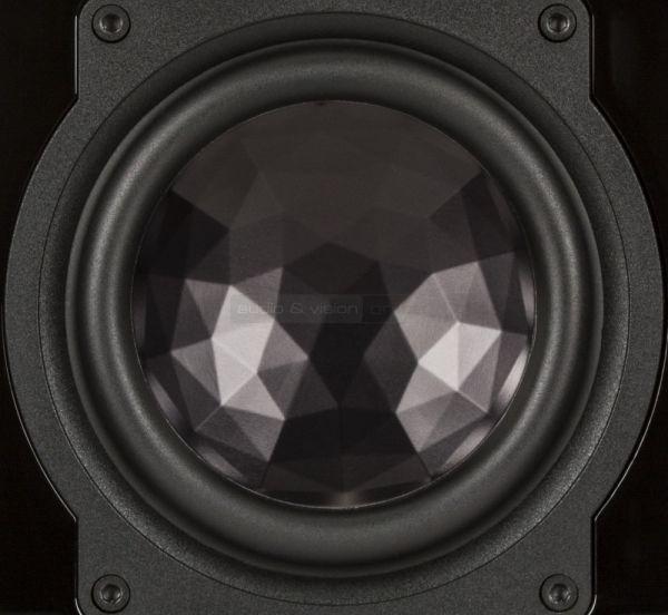 ELAC BS 263 hifi hangfal mélysugárzó