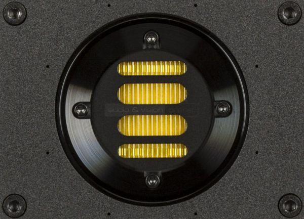 ELAC BS 263 hifi hangfal JET 5 magassugárzó