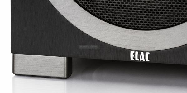 ELAC Debut S10EQ aktív mélyláda