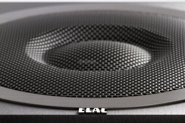 ELAC Debut S10EQ mélyláda