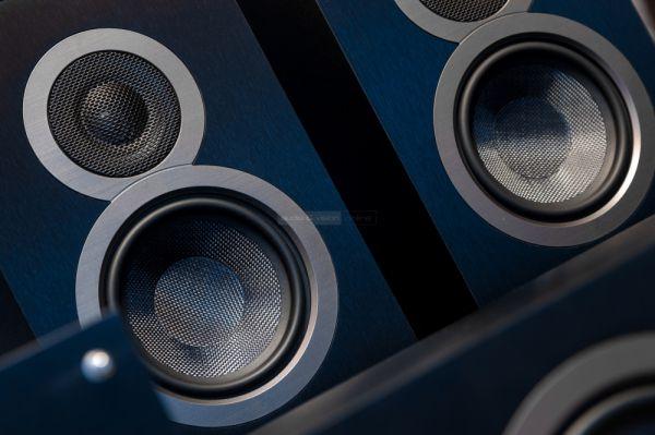 ELAC Debut hangfalak