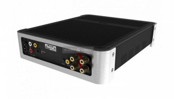 ELAC DS-A101-G hátlap
