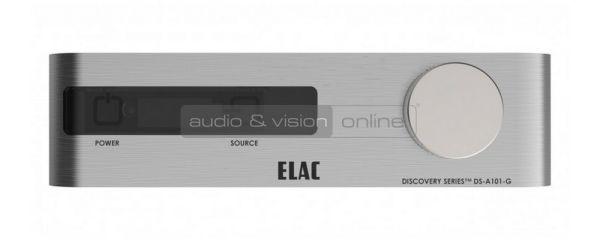 ELAC DS-A101-G sztereó erősítő