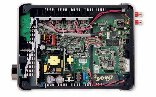 ELAC Element EA101EQ-G belső