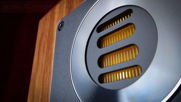ELAC FS 409 álló hangfal JET 5 magassugárzó