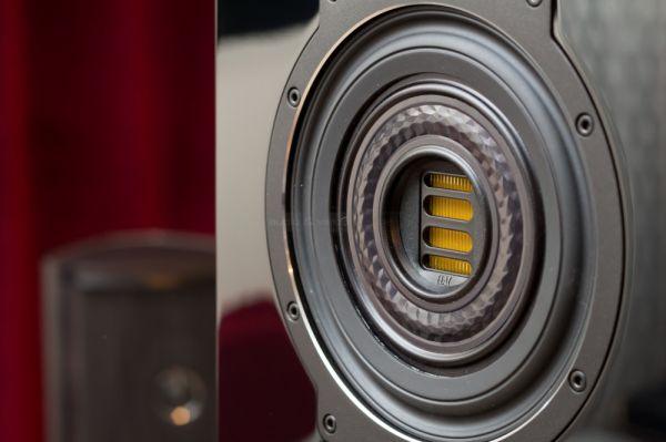 ELAC FS 509 VX-JET high end hangfal JET magassugárzó