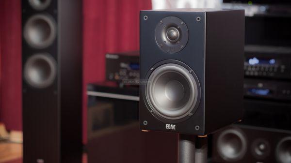 ELAC FS 78 házimozi hangfalszett az Audiophile Szalonban