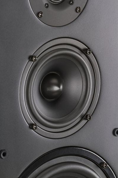 ELAC FS 78 álló hangfal hangszórói