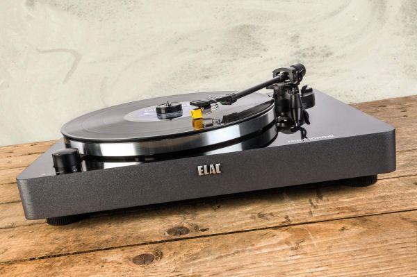 ELAC Miracord 50 vinyl lemezjátszó