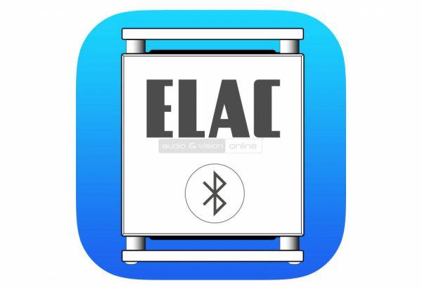 ELAC SUB Control App logo