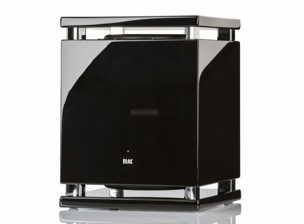 ELAC SUB 2070 aktív mélyláda