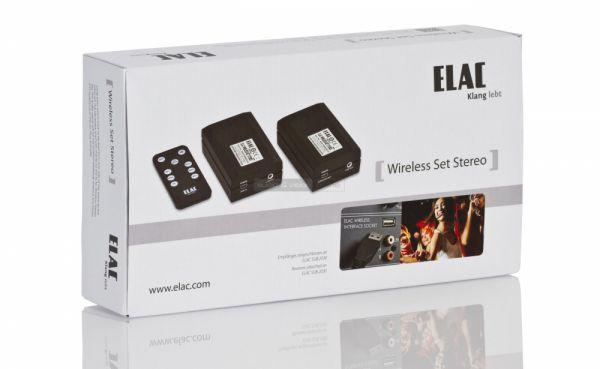 ELAC Wireless Set Stereo vezetéknélküli kit