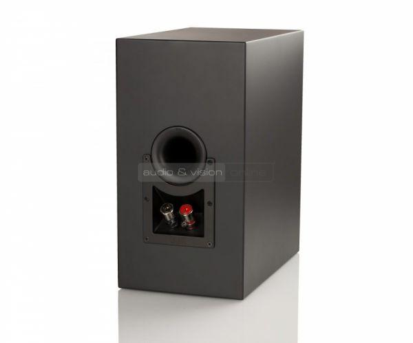 ELAC Uni-Fi BS U5 Slim hangfal hátlap