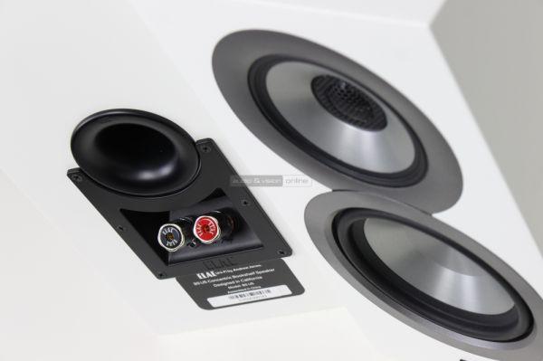 ELAC Uni-Fi BS U5 Slim hangfal