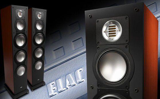 ELAC FS 189 álló hangfal