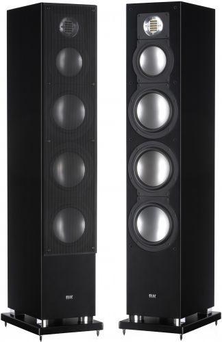 ELAC FS 189 álló hangfal fekete színben