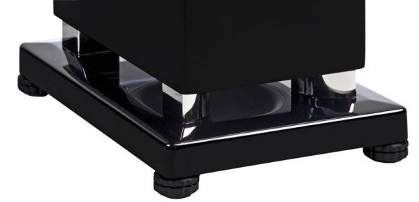 ELAC FS 247 BE álló hangfal alsó basszusreflex nyílás
