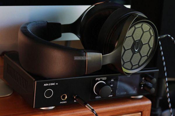 Emotiva Airmotiv GR1 fejhallgató teszt