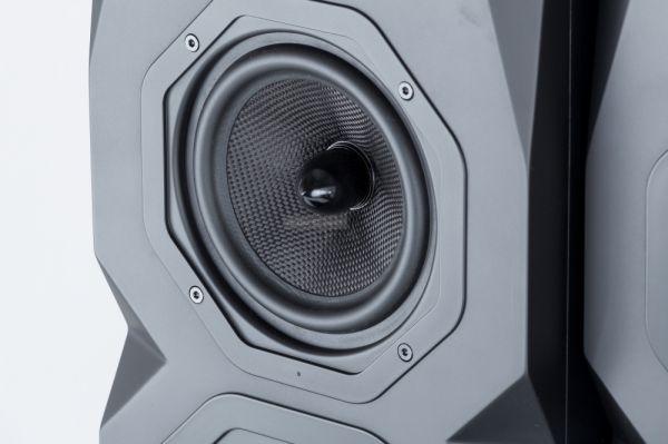 Emotiva Airmotiv T1 hangfal középsugárzó