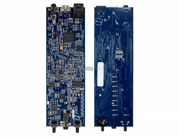 Emotiva Big Ego USB DAC belső