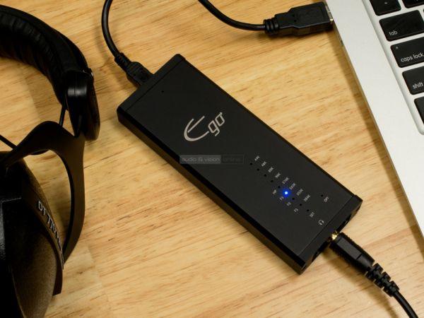 Emotiva Big Ego USB DAC