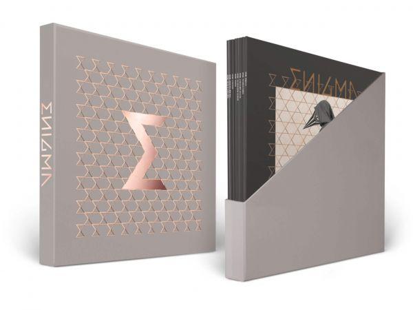 Enigma The Complete Studio Collection