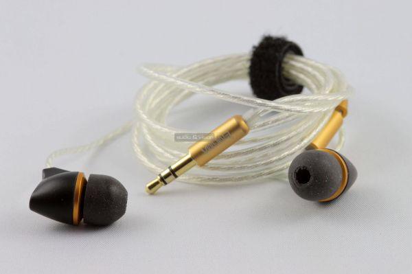 ENIGMAcoustics Dharma D200 fülhallgató