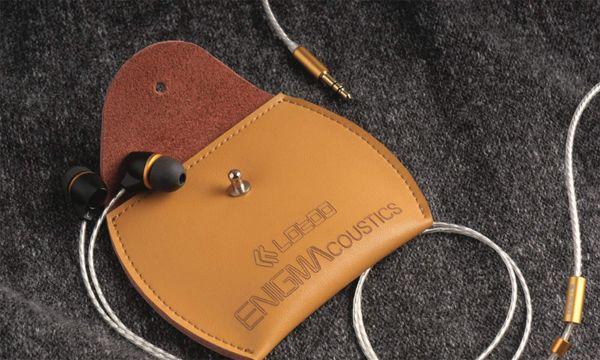 ENIGMAcoustics Dharma D200 fülhallgató tok