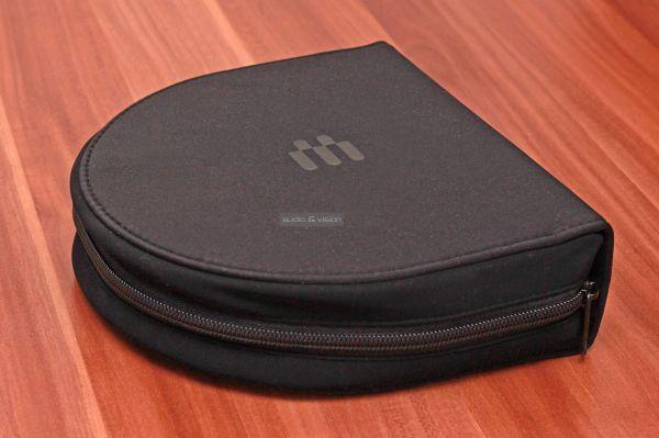 EPOS   Sennheiser ADAPT 560 aktív zajzáras Bluetooth headset tok
