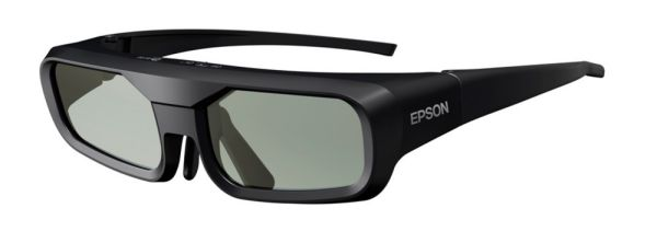 Epson EH-TW6100 3D házimozi projektor 3D szemüveg