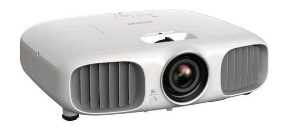 Epson EH-TW6100W 3D házimozi projektor