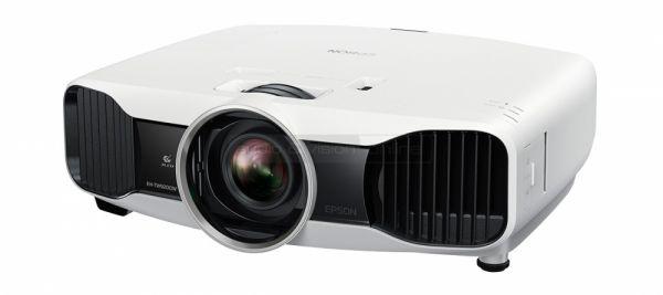 Epson EH-TW9200W vezetéknélküli 3D házimozi projektor