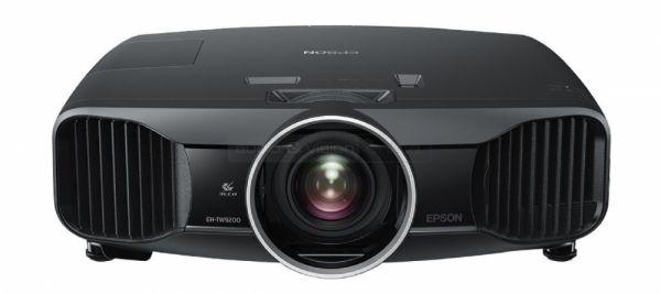 Epson EH-TW9200 3D házimozi projektor