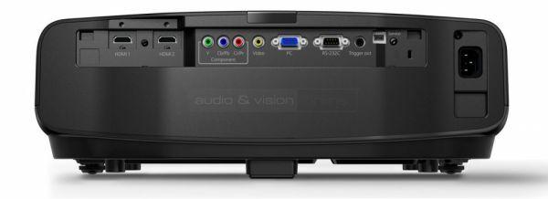 Epson EH-TW9200 3D házimozi projektor hátlap