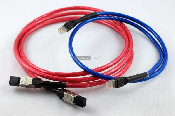 Nordost Ethernet kábelek