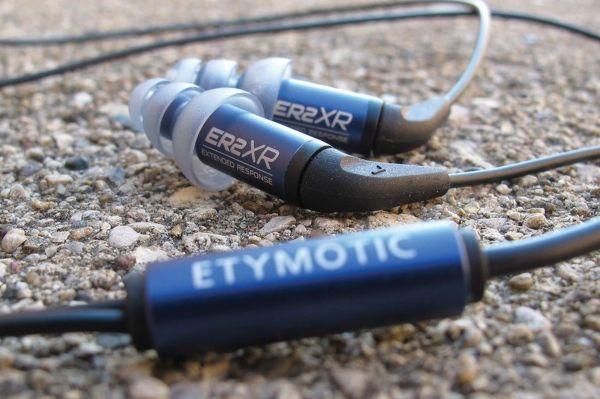 Etymotic ER2XR fülhallgató
